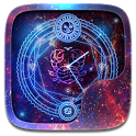 Cancer GO Clock Theme icon