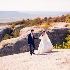 Wedding photographer Ruslan Sadykov (ruslansadykow). Photo of 18.09.2017
