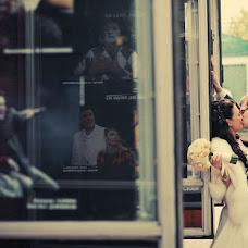 Wedding photographer Mikhail Ivanov (goodzone). Photo of 20.11.2012