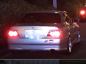 チェイサー JZX100 1997 ツアラーV ライトチューンのカスタム事例画像 けんたんさんの2018年12月22日13:01の投稿