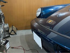 964 カレラ2 Carrera2のカスタム事例画像 Tano〰️さんの2019年11月19日19:10の投稿