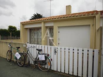 Maison 3 pièces 62,31 m2