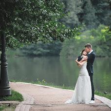 Wedding photographer Gennadiy Panin (panin). Photo of 21.09.2016
