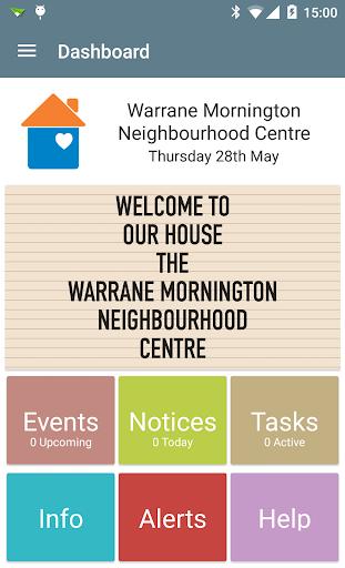 Our House - Warrane Mornington