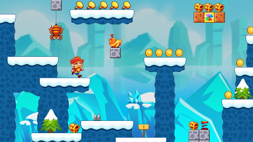 Super Jabber Jump 3 3.0.3912 screenshots 4