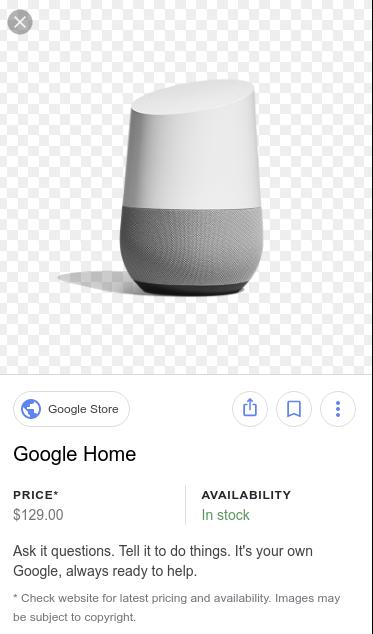 Práticas recomendadas do Imagens do Google 3