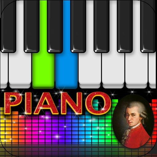 Piano Mozart
