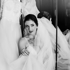 Wedding photographer Olesya Chernacka (Chernatska). Photo of 21.12.2017