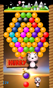Bubble Shooter 2017 screenshot 5