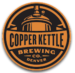 Logo for Copper Kettle Brewing Company
