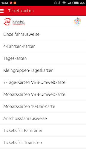 Bus & Bahn 4.5.4 (46) screenshots 6