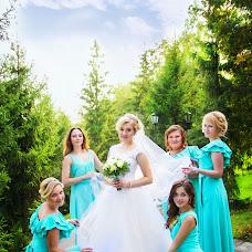 Wedding photographer Karina Kirpichnikova (Fotokirpichik). Photo of 01.10.2015