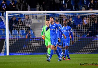 "🎥 Wouters na nederlaag tegen Standard: ""Wind speelde in ons nadeel"" en ""Genk hoort in play-off 1"""