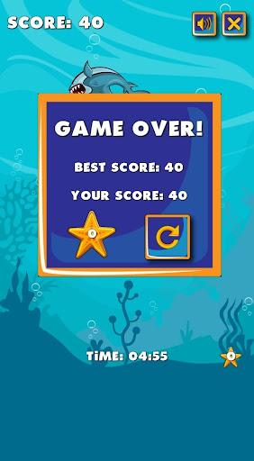Shark Megalodon 1.0.0 screenshots 5