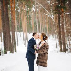 Wedding photographer Kristina Ivanova-Mikhaylina (mkriss). Photo of 14.03.2017