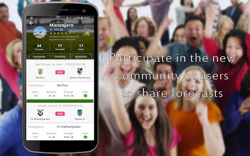 App Sports Betting APK for Windows Phone