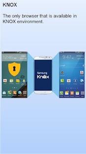 App Samsung Internet