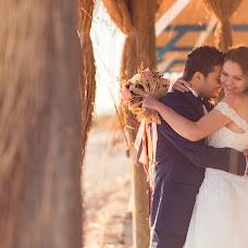 Wedding photographer Hakan Özfatura (ozfatura). Photo of 17.12.2017