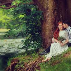Свадебный фотограф Александра Сёмочкина (arabellasa). Фотография от 16.07.2015