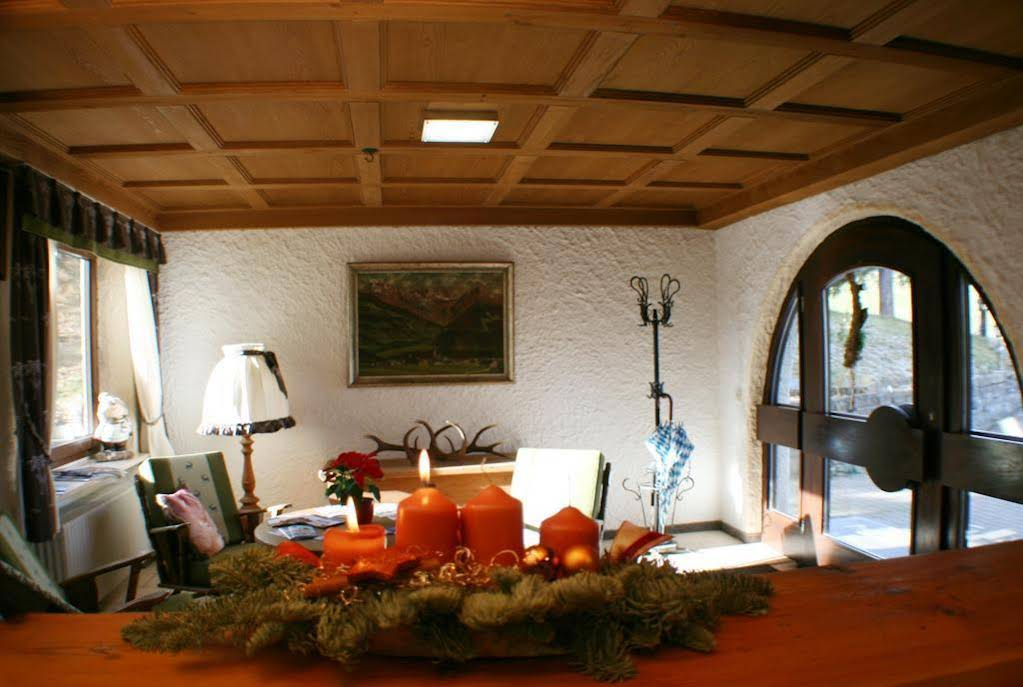 Hotel Maderhalm