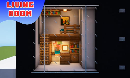 Code Triche Mini World Craft 2 : Building and Crafting apk mod screenshots 2