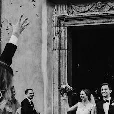 Wedding photographer Dominik Imielski (imielski). Photo of 24.09.2018