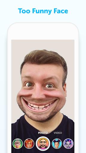Banuba - Live Face Filters & Funny Video Effects 3.15.0 screenshots n 2