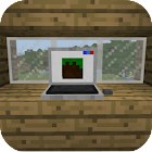 Tools Games Mod for MCPE 4.1