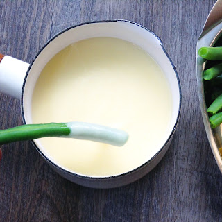 Fondue Broth Recipes