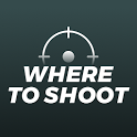 Where To Shoot for Android icon