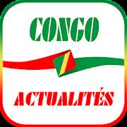 Congo Actualités