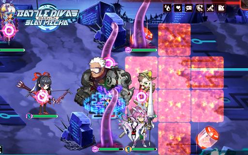 Battle Divas screenshot 14