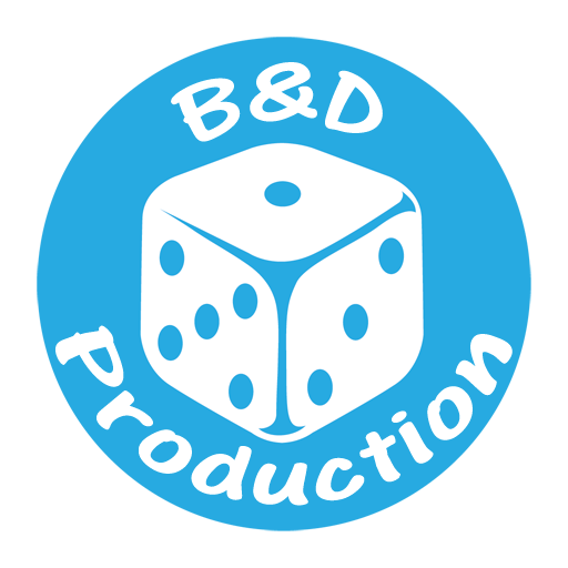 B&D Production avatar image