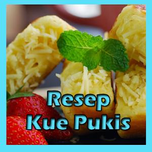 Resep Kue Pukis Enak Apk 10