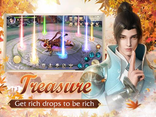 jade sword screenshot 2