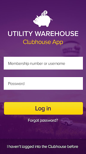 Utility Warehouse Clubhouse 3.0.38 screenshots 2