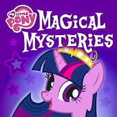 My Little Pony Magical Mystery