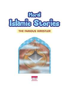 Moral Islamic Stories 17 screenshot 1