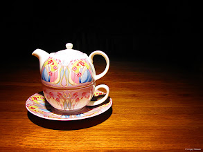 Photo: July 15, 2012 - Scottish Tea #creative366project curated by +Jeff Matsuya and +Takahiro Yamamoto #under5k +Creative 366 Project