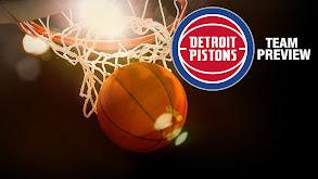 Detroit Pistons Team Preview thumbnail
