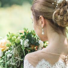 Wedding photographer Yuliya Bulash (julia-gemini). Photo of 12.07.2016