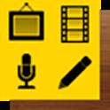 MultimediaMemo icon