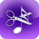 MP3 Cutter v 1.0.0 app icon