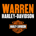 Warren Harley-Davidson icon