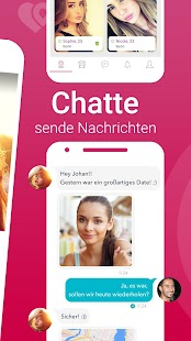 HOOTT - Online Flirt Chat Screenshot