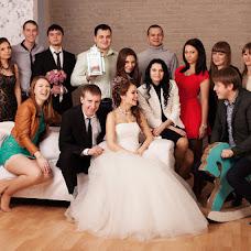 Φωτογράφος γάμων Kirill Spiridonov (spiridonov72). Φωτογραφία: 13.02.2014