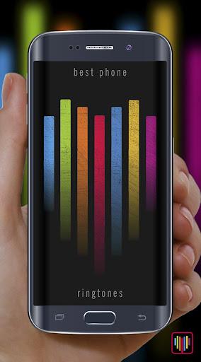 最高の携帯電話の着信音