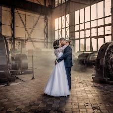 Wedding photographer Jan Zavadil (fotozavadil). Photo of 23.08.2018