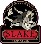 Logo of Carlton Cyderworks Cyder Slake