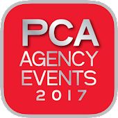 PCA Agency Events 2017
